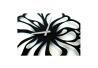 Часы Настенные Оригинальные Flower