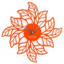 Настенные Часы Glozis Leaves
