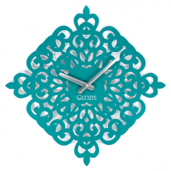 Wall Clock Glozis Arab Dream
