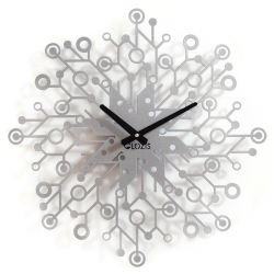 Wall Clock Glozis Galaxy