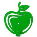 Вешалка настенная Glozis Apple
