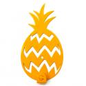 Вешалка настенная Glozis Pineapple