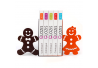 Bookends Glozis Gingerbread