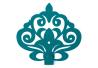 Вешалка Glozis Ajur Turquoise