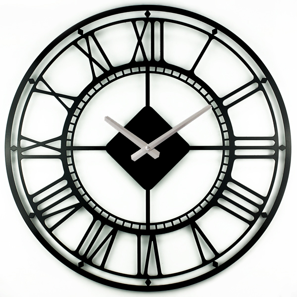 Wall Clock Glozis London