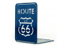 Bookend Glozis Route 66