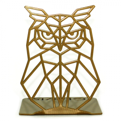 Bookend Glozis Owl