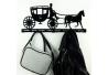 Wall Hanger Glozis Carriage