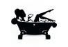 Вешалка настенная Glozis Bath
