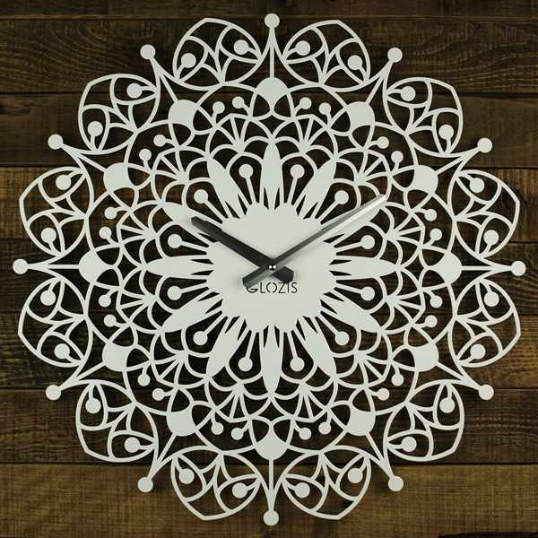 Годинник Настінний Glozis Ajur