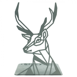 Bookend Glozis Deer