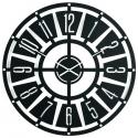 Настенные Часы Glozis Chicago