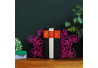 Bookends Glozis Orchid