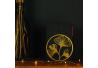 Підставка для Книг Glozis Ginkgo Black