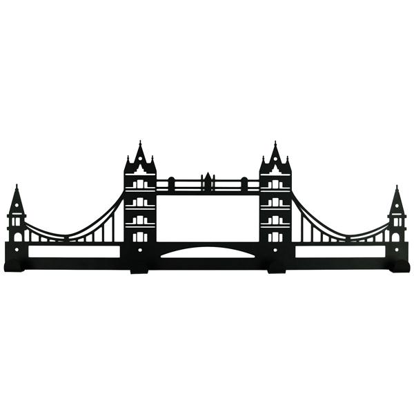 Wall Hanger Glozis Tower Bridge