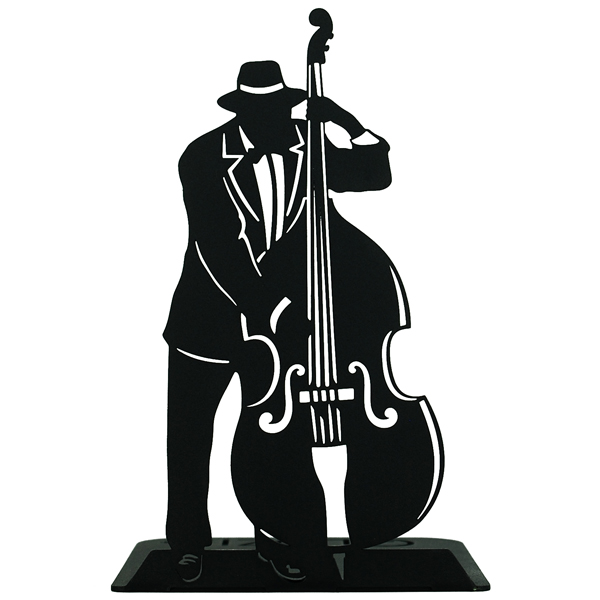 Bookend Glozis Jazz