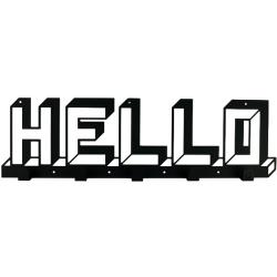Вешалка Glozis Hello
