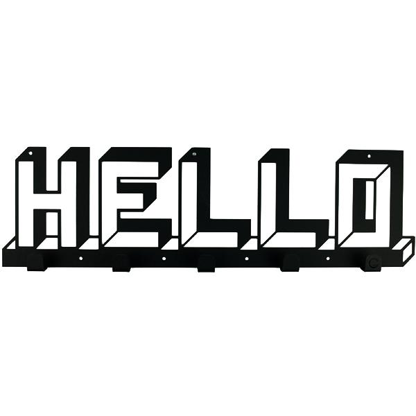 Wall Hanger Glozis Hello