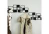 Wall Hanger Glozis Bau Black