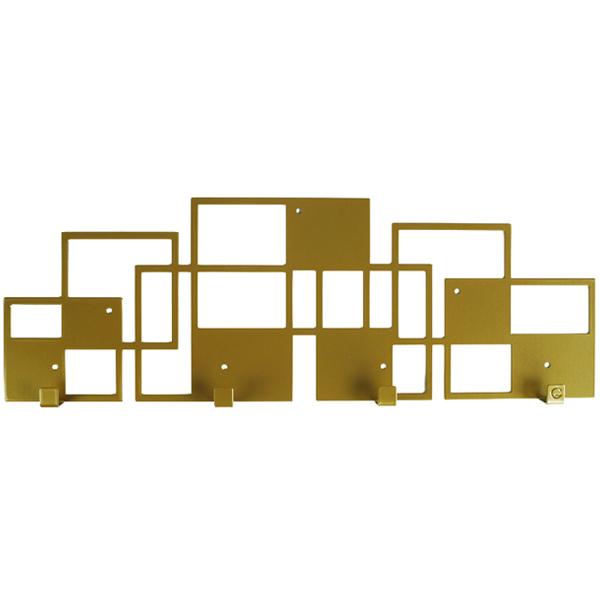 Wall Hanger Glozis Bau Bronze