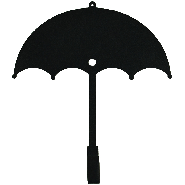 Wall Hook Glozis Umbrella