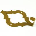 Настінний Гачок Glozis Morocco Bronze