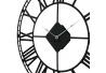 Годинник Настінний Великі Glozis Oxford Black