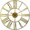 Wall Clock Glozis Cambridge BBronze