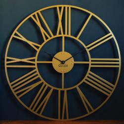 Годинник Настінний Великі Glozis Cambridge Bronze