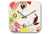 Wall Clock Autumn